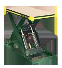 Lift Tables | Hydraulic Lift Tables | Scissor Lift Table - Southworth